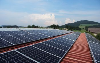 Juru to help develop the Small-Scale Renewable Energy Policy