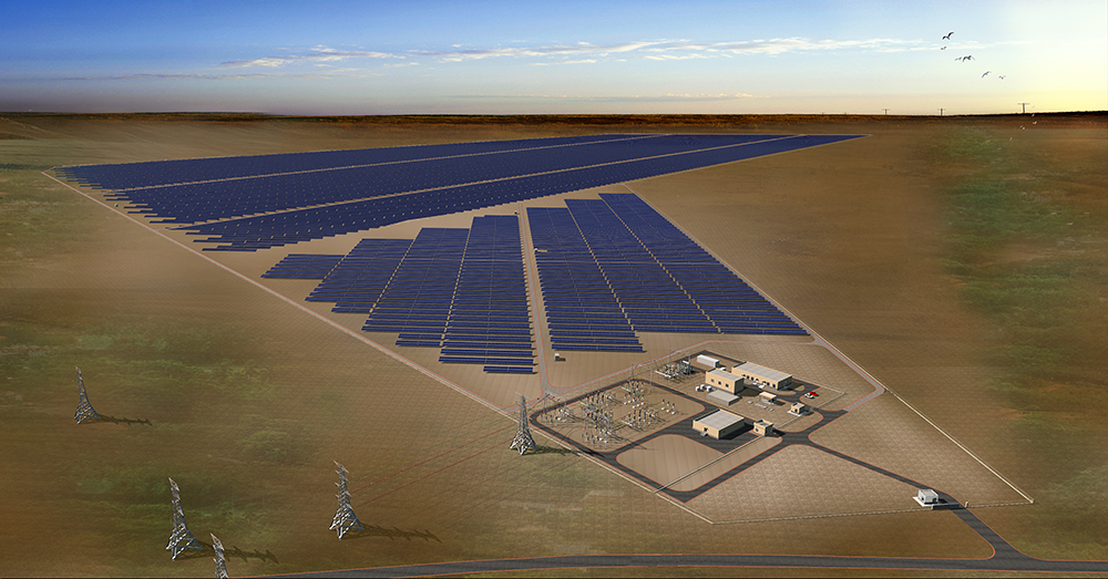 SEPCOIII hires Juru to perform Engineering Design for the first 100 MW PV project in Uzbekistan